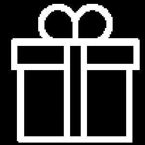 Darček pri príchode